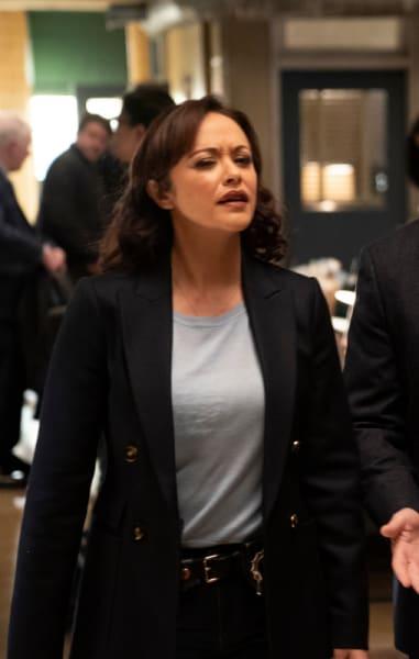 Disagreement Between Partners - Blue Bloods Season 11 Episode 6