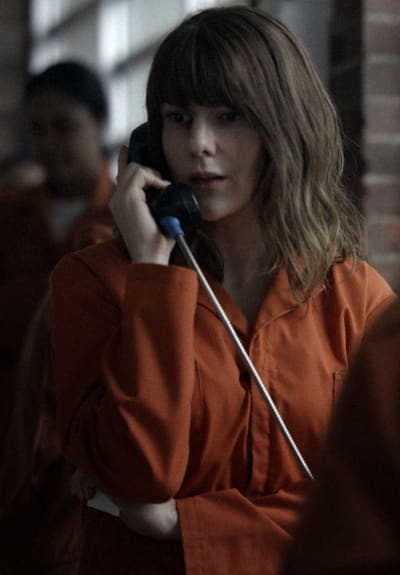 Emma in Prison