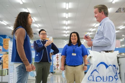 First Day on the Job - Superstore Season 6 Episode 8