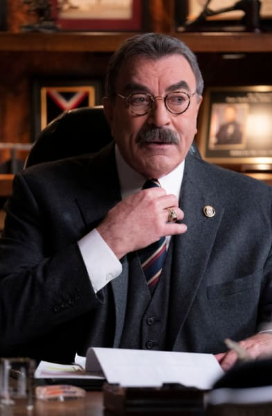 Hard Choices - Blue Bloods Season 11 Episode 6