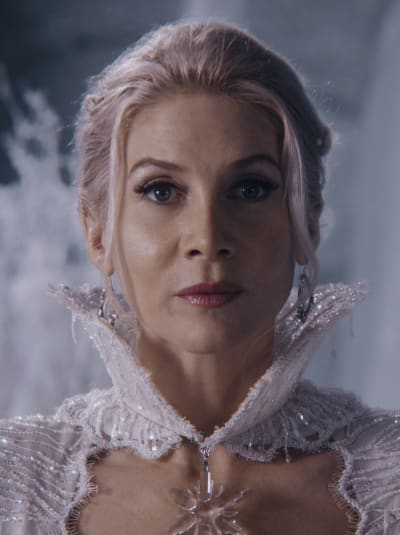 Ingrid The Snow Queen - Once Upon a Time