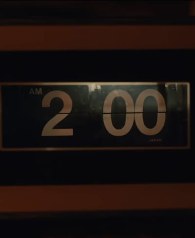 It's 2 AM! - Servant Season 2 Episode 4
