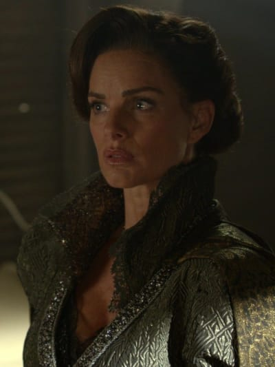 Lady Tremaine 1 - Once Upon a Time