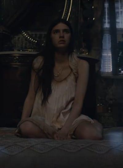 Leanne in Captivity - Servant Season 2 Episode 4