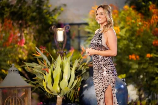 Looking For Her Soulmate - The Bachelorette