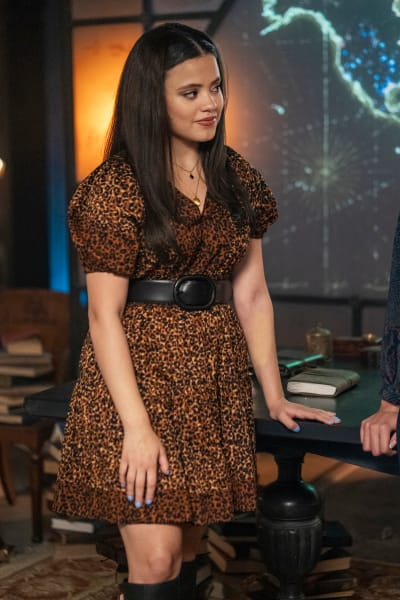 Maggie - Charmed (2018) Season 3 Episode 2 - Charmed (2018)