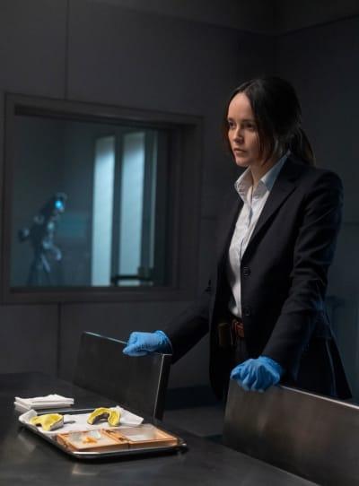 Making Her Way - Clarice Season 1 Episode 3