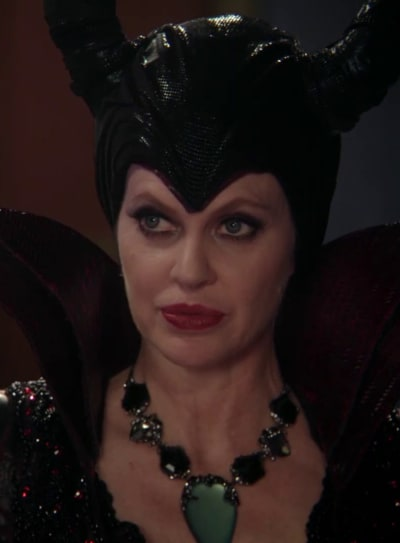Malificent  - Once Upon a Time