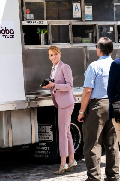 Marg Helgenberger on All Rise