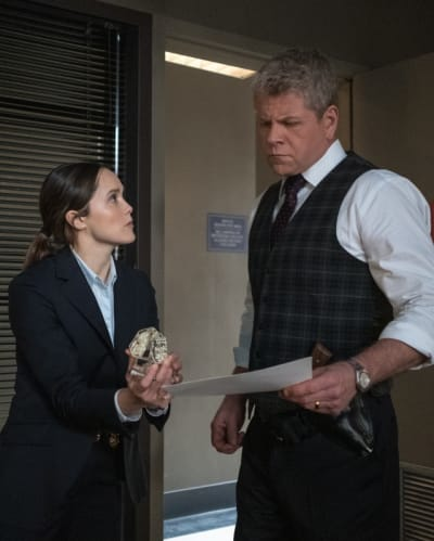 One Last Shot - Clarice Season 1 Episode 3