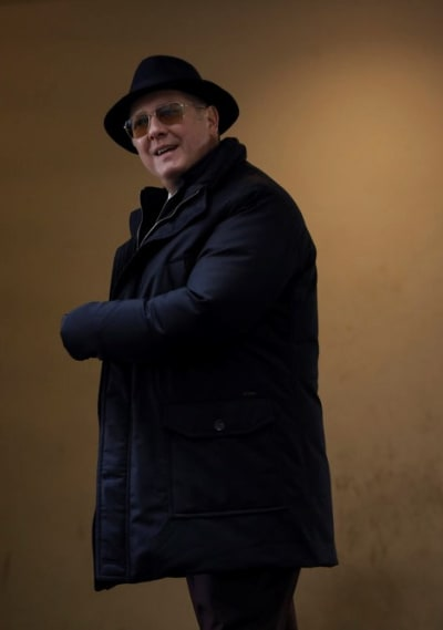 Out for Lunch - The Blacklist Season 8 Episode 8