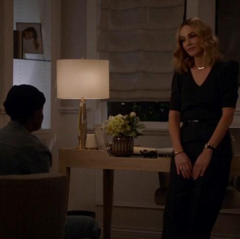 Seeking Counsel - All American Season 3 Episode 3