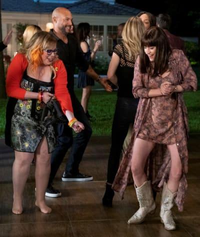 Team Dance - Criminal Minds Season 15 Episode 9