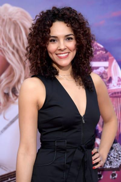 Vanessa Rubio at Heartrings Netflix Premiere - Cobra Kai