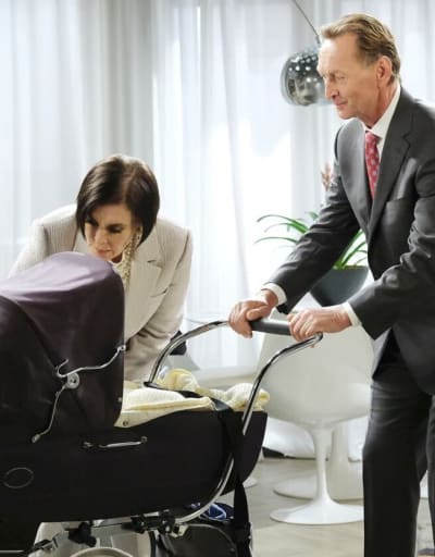 Vivian Gets The Babies/Tall - Days of Our Lives