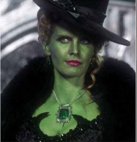 Wicked Always Wins - Once Upon a Time Season 3 Episode 12