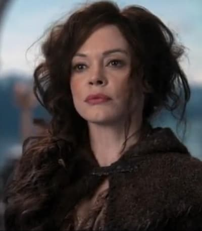 Young Cora - Once Upon a Time Season 2 Episode 16