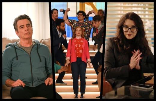 Zoey's Extraordinary Collage - Zoey's Extraordinary Playlist