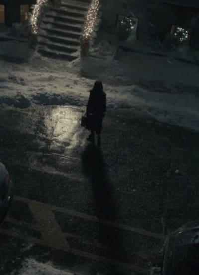 A Mysterious Arrival - Servant Season 2 Episode 9