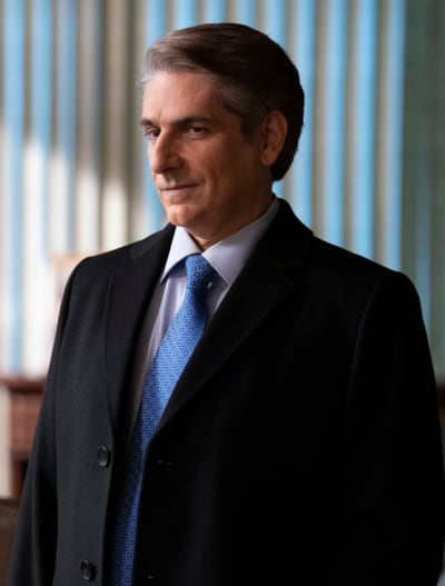 An Intrusive Reporter - Blue Bloods Season 11 Episode 8