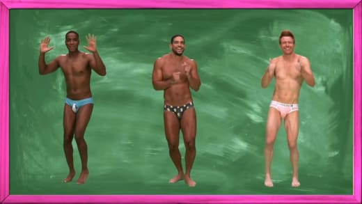 Are You Smarter Than The Pit Crew? - RuPaul's Drag Race Season 13 Episode 11
