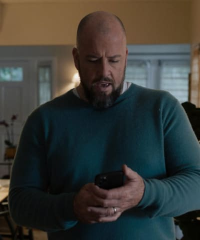 Baby Haliey's Dad - This Is Us Season 5 Episode 10