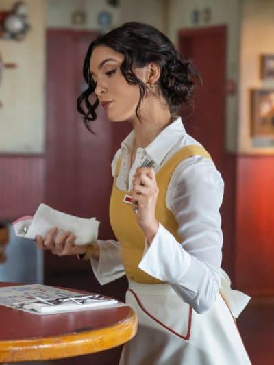 Bess - Nancy Drew Season 2 Episode 8