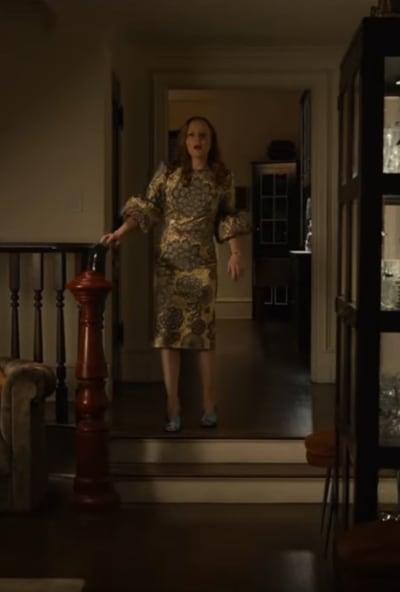 Dorothy is Shocked at Josephine - Servant Season 2 Episode 10