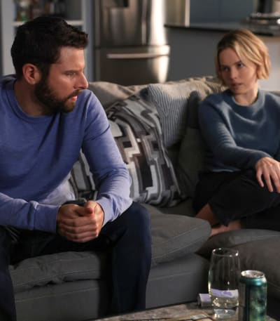 Emotional Support Gary - Tall - A Million Little Things Season 3 Episode 6