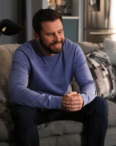 Gary's Old Habits  - A Million Little Things Season 3 Episode 6