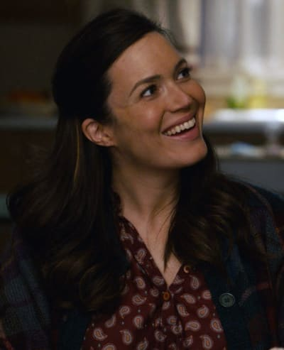 Happy New Mother - This Is Us Season 5 Episode 10