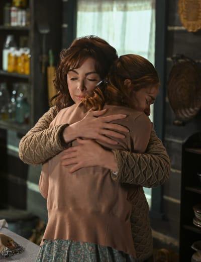Hugs from Grandma - tall