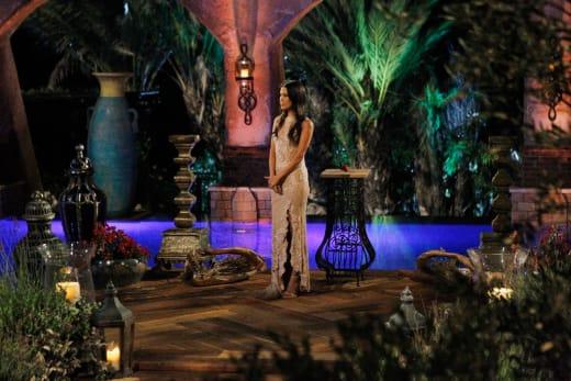 Kaitlyn Bristowe on the Season Finale - The Bachelorette