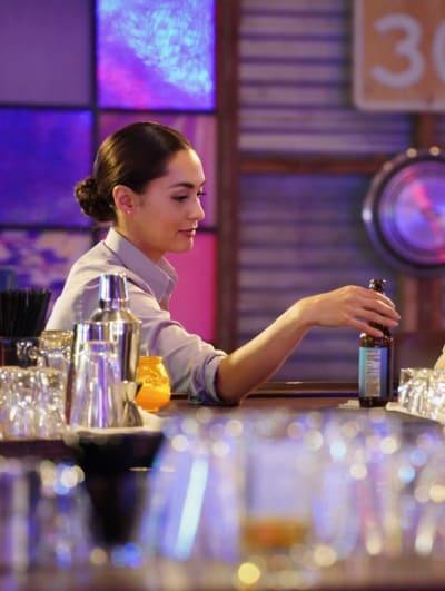 Micki Spins a Beer - Walker Season 1 Episode 6
