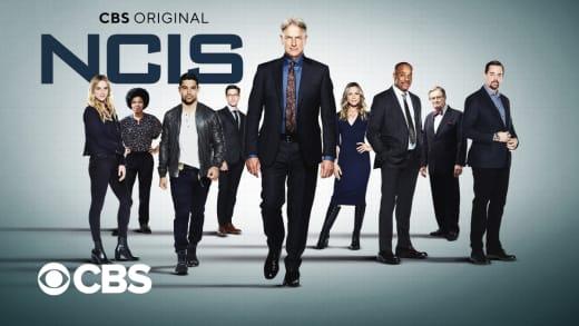 NCIS Season 18 Key Art