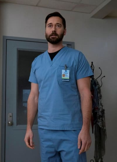 New Boundaries - Tall - New Amsterdam Season 3 Episode 5