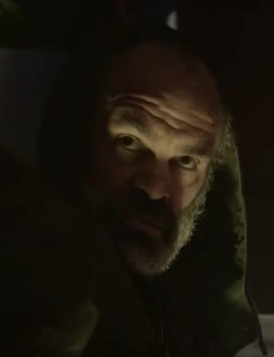 Pike Undercover - Snowpiercer Season 2 Episode 5