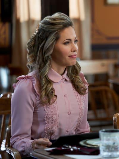 Rosemary Has an Idea - When Calls the Heart Season 8 Episode 4