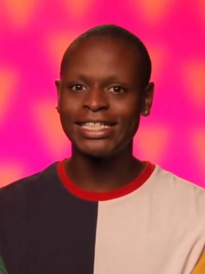 Symone Confessional - RuPaul's Drag Race Season 13 Episode 10