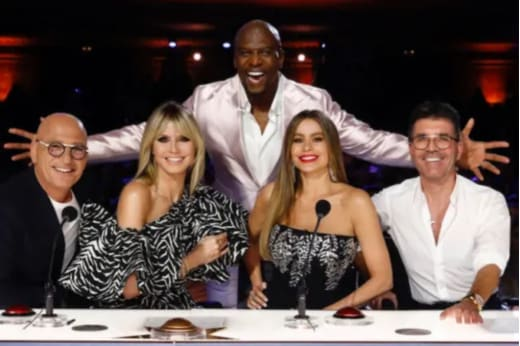 The Judges for Season 16