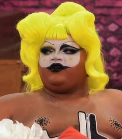 The Post-Vote - RuPaul's Drag Race Season 13 Episode 11