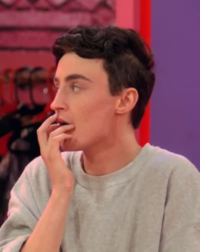 The Right Answer - RuPaul's Drag Race Season 13 Episode 11