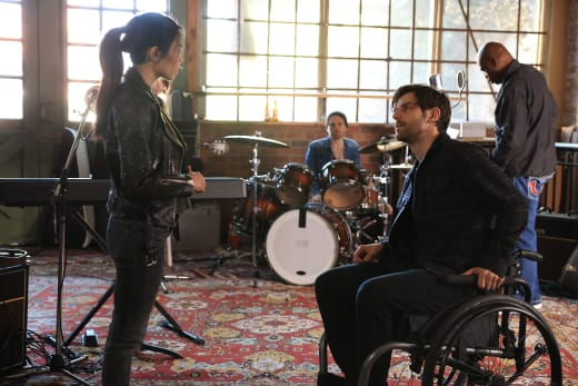 Time with Dakota  - A Million Little Things Season 3 Episode 6
