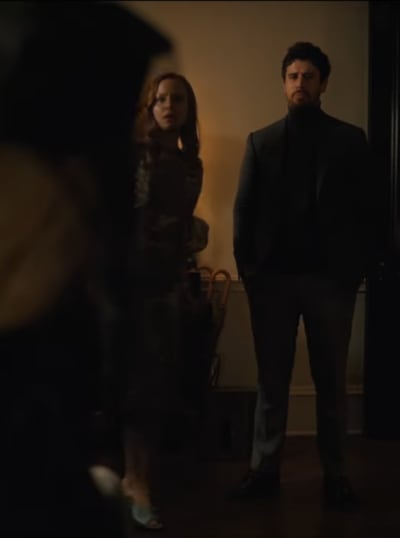 What Fate Awaits Them? - Servant Season 2 Episode 10