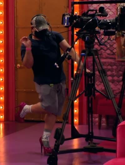 Wintergreen Returns - RuPaul's Drag Race Season 13 Episode 11