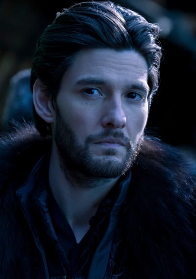A Man Consumed With Vengeance - Shadow and Bone Season 1 Episode 8
