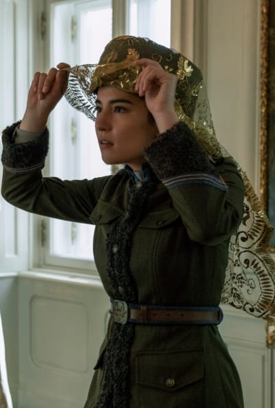 A Royal Event - Shadow and Bone Season 1 Episode 3