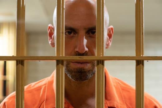 Captured...or Sacrificed? - Law & Order: Organized Crime Season 1 Episode 4