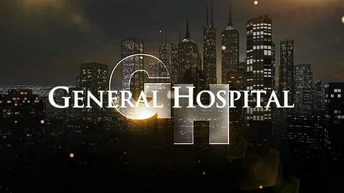 General Hospital Title Card
