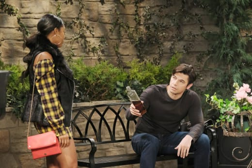 Getting to Know Chanel - Days of Our Lives